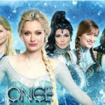 Once Upon a Time Costumes for Frozen Characters