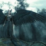 Maleficent Adult Wing