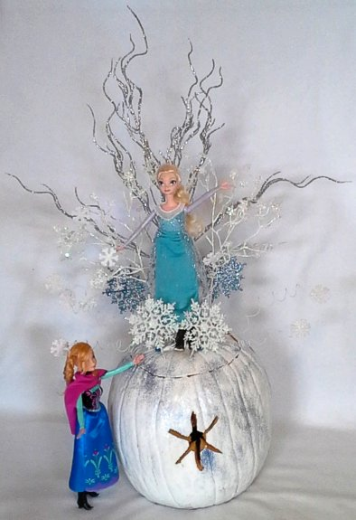 Anna and Elsa - Please don't shut me out