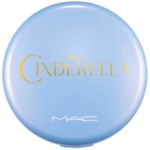 Cinderella Powder Case