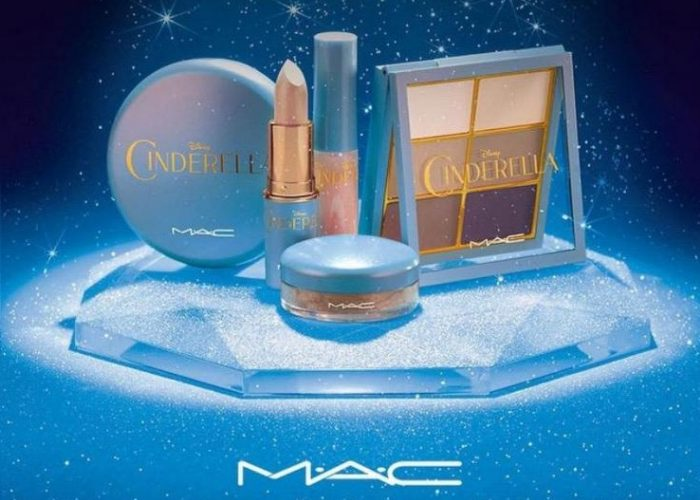 M.A.C. Cinderella Collection
