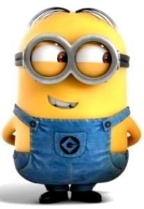 Yellow Minion