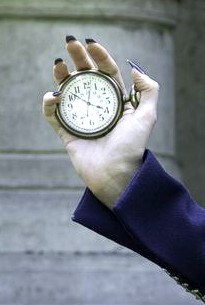 Miss Peregrine's Pocket Watch