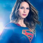 Supergirl on the CW